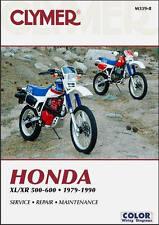 motorcycle accessories for honda xl600r for sale ebay rh ebay com Honda XL 100 Cafe Racer honda xl 600 lm repair manual