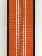 Germany/German 1936 Olympic Games Medal ribbon