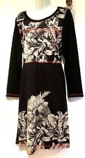 plus sz XL 24 TS TAKING SHAPE Rosalia Dress Winter Knit NWT! rrp $169