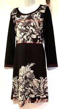 plus sz XS 14  TS TAKING SHAPE Rosalia Dress Winter Knit NWT! rrp $169