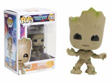 Guardians of the Galaxy Vol. 2 Groot Pop! Funko Vinyl Figure bobble-head n° 202