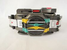 Masked Kamen Rider Den-O  DX ZERONOS DRIVER BELT Masked Driver Bandai  Japan