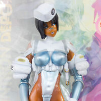 Intron Depot GALHOUND Silver Figure Masamune Shirow YAMATO JAPAN ANIME MANGA