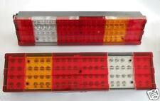 per2x 72 led posteriore fari camion for Iveco DAF scania man Volvo Mercedes VW