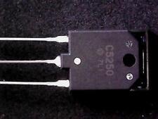 2SC5250 - Hitachi Transistor C5250 (TO-3PFM)