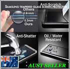 ANTI SHATTER SAMSUNG GALAXY S7 Tempered Glass ScreenProtector Aust Seller***></