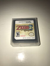 The Legend of Zelda: Phantom Hourglass Video Game W/ Case for Nintendo DS Lite