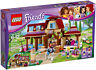 LEGO Friends - 41126 Heartlake Reiterhof / Riding Club mit Mia - Neu OVP