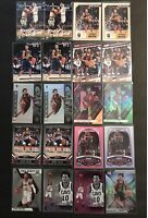 Darius Garland 20 Rookie Card Lot Mosaic RC Prestige RC Cleveland Cavaliers