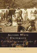 Alcorn State University: And the National Alumni Association (Paperback or Softb