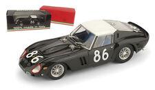 Brumm R535 Ferrari 250 GTO 3451gt #86 Targa Florio 1962 - 1/43 Scale