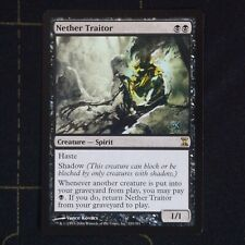 Nether Traitor #120 (1x Card) - MTG Time Spiral, Rare, LP, (C)