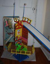 Vintage 1974 Mattel Barbie's Olympic Ski Villiage 90% Complete