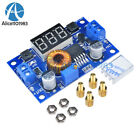 5A Adjustable Power CC/CV Step-down Charge Module LED Driver With red Voltmeter