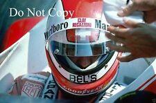 Clay Regazzoni Ferrari 312T Austrian Grand Prix 1975 Photograph 5