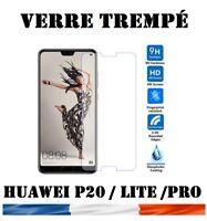verre trempé film protection huawei p20 p20 lite p20 pro