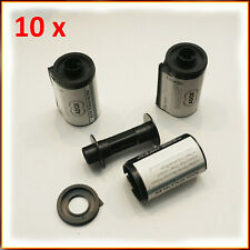 135 Spool  Filmpatronen SPULE TAKE UP SPOOL, 10x Aufwickelspule 135er.