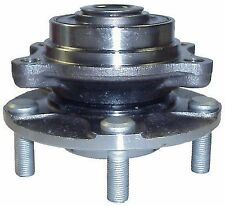 FRONT WHEEL HUB BEARING ASSEMBLY FOR 03-06 INFINITI G35 2WD FAST SHIP