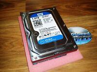 HP Z600 Workstation - 1TB SATA Hard Drive with Windows 7 Professional 64 bit