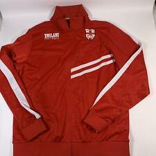 England Football Men's Track Jacket XL