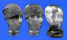 Australian Souvenir Scarf Aboriginal Art Design Unisex Headscarf  Women Ceremony
