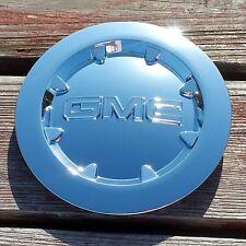 NEW 07-14 GMC Sierra 1500 Denali Yukon XL  OEM Chrome Center Cap 9596381