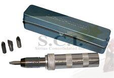 HONDA CB350 CB450 CB500 CB750 CB900 IMPACT SCREW DRIVER SCREWDRIVER PHILLIPS SET
