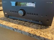 FREE INSURED SHIPPING Arcam AVR390 Receiver *please read*