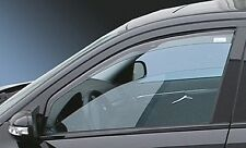 Mercedes W164 ML Class Front windows wind deflector Set - ALL W164 ML MODELS