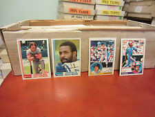 1982-1983 Topps Baseball pick30 complete your set ex-nm