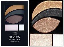 Revlon Photoready Primer + Shadow + Sparkle -510 Graffiti- New