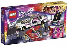 41107 POP STAR LIMO lego friends set NEW legos freinds LIVI olivia