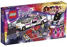 41107 POP STAR LIMO lego friends set NEW legos freinds LIVI olivia