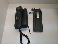 Hyundai Galloper Original armlehne & Telefon Geräte