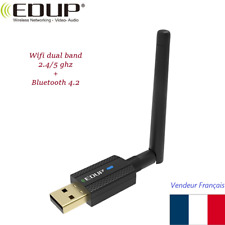 Clé Wifi USB EDUP 2.4ghz-300mmbs