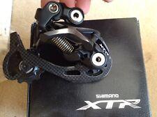 Shimano XTR 9 Speed Rear Mech M972