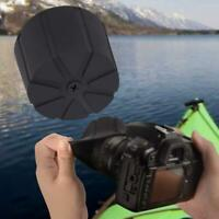 Fallproof Universal Lens Cover Protector Silicone Camera Anti-Dust Lens Cap