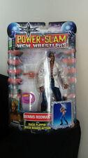 ToyBiz Wrestling Action Figures