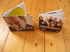 Paul Kuhn And The Best - Young at Heart DIGIPAK / INANDOUT RECORDS CD 2003
