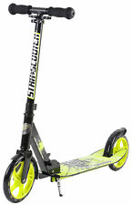 STAR-SCOOTER Kickscooter ab Ca. 7 Jahre