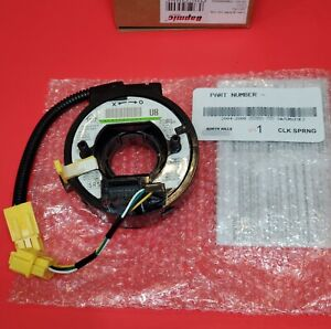 Clock Spring (For Acura TSX 2004-2008) (2.4L) NEW! CRUISE
