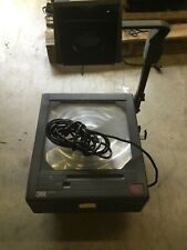 3M 9550 Overhead Projector Folding Model 9000AJH