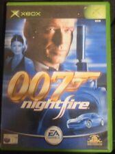 James Bond 007: Nightfire (Microsoft Xbox, 2002)