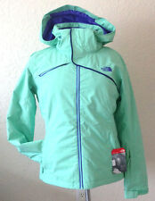 THE NORTH FACE WOMEN'S SCORESBY JACKET SIZE M NEW