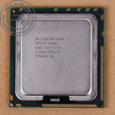 Intel xeon w3580 - 3.33 GHz (at80601002274ab) 1366 slbet CPU processor 6.4 GT/s