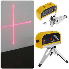 Vertical LV08 línea Horizontal láser nivel de medición cinta Tester herramienta