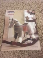 REEVES INTERNATIONAL BREYER HORSE TOY CATALOGUE YEAR 2004 Fall