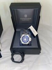 Victorinox 2417241 Wrist Watch for Men