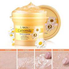 Facial Skin Care Face Smoothing Exfoliating Body Cream Whitening Gel