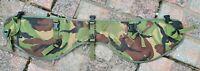 Genuine British Army Woodland DPM Hippo Belt PLCE Webbing Hip Pad